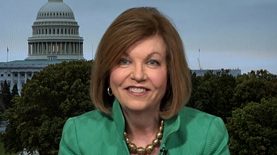 CBS This Morning - Susan Page on her new Nancy Pelosi biography