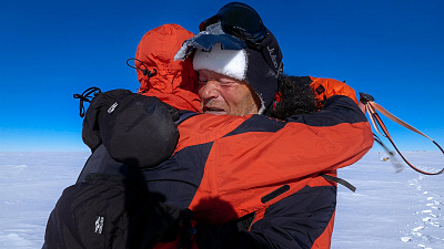 CBSN Originals - Expedition Antarctica