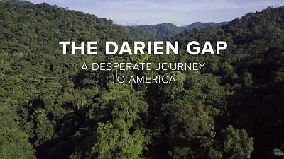 CBSN Originals - Darien Gap: Desperate Journey