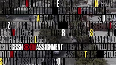 CBSN: On Assignment - CBSN: On Assignment - Episode 1