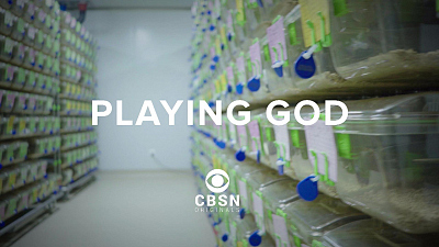 CBSN Originals - Playing God