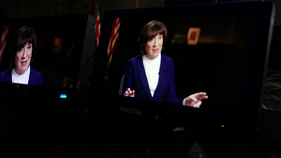 60 Minutes - The Kavanaugh Vote, John Green, The Pavarotti of Pasta