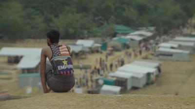 CBSN Originals - Weaponizing Social Media: The Rohingya Crisis