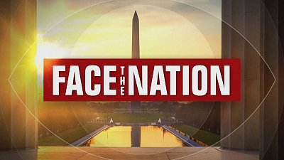 Face The Nation - 9/16: Face The Nation