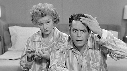 watch i love lucy season 1 episode 4 lucy thinks ricky is trying to