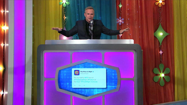 watch the price is right u decided full show on cbs all access. Black Bedroom Furniture Sets. Home Design Ideas