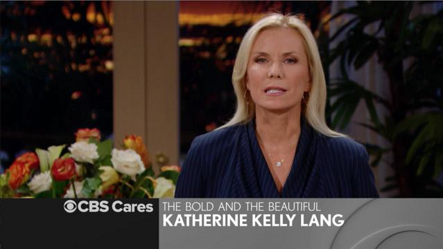 Katherine kelly lang sex corporation