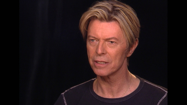 Watch 60 Minutes Overtime Bowie On What His Songs Were All About Full Show On Cbs All Access