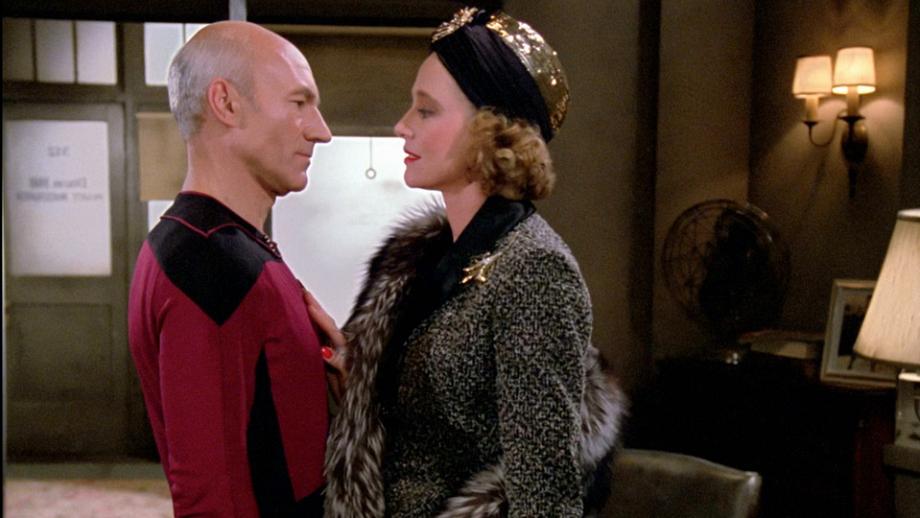 Watch Full Star Trek: The Next Generation - Season 1
